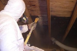 Los Angeles Asbestos Removal